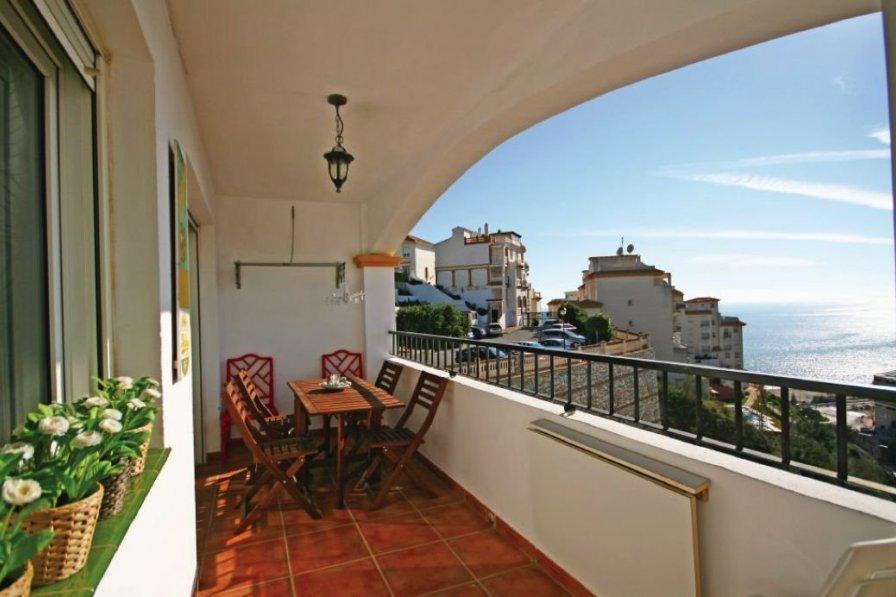 Apartment in Spain, Carvajal