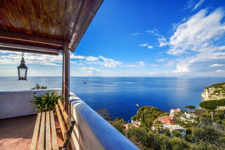 Apartment in Italy, Riviera di Marcigliano