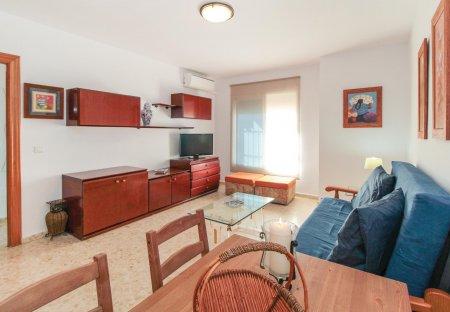Apartment in Los Llanos, Spain