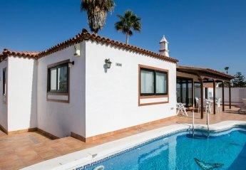 3 bedroom Villa for rent in Amarilla Golf