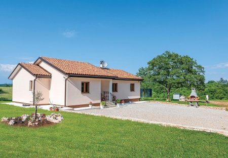 Villa in Vadediji, Croatia