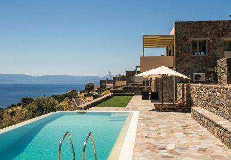 Villa in Aegina, Greece