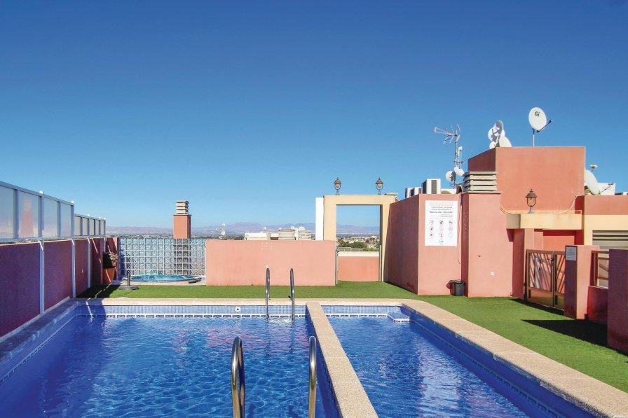 Apartment in Spain, Los Palacios