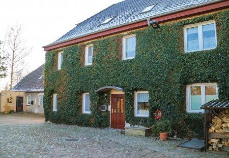 Apartment in Gresenhorst, Germany