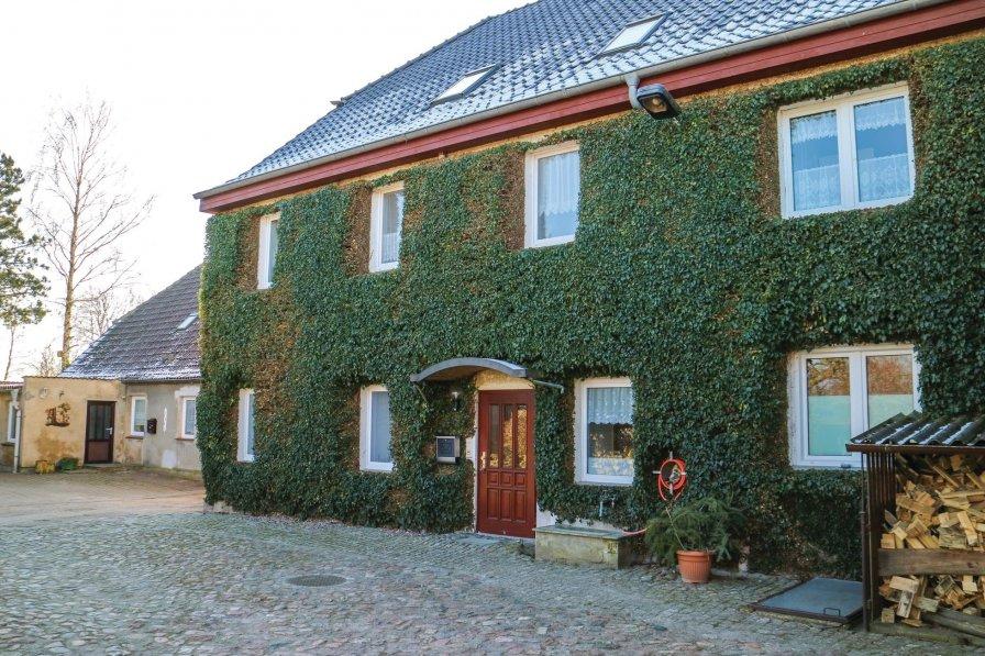 Apartment in Germany, Gresenhorst