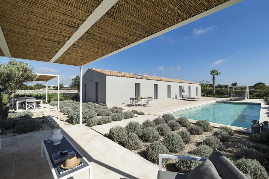 Villa in Italy, Ragusa: Donnafugata