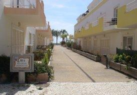 Apartment in Portugal, Cabanas