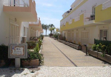 Apartment in Cabanas, Algarve