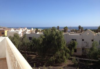 2 bedroom Apartment for rent in Costa Calma