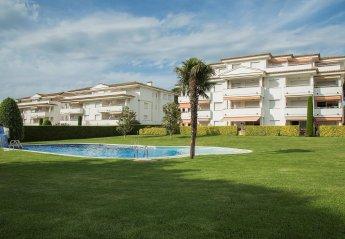 3 bedroom Apartment for rent in Arenals de Mar
