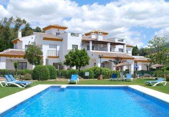 2 bedroom Apartment for rent in Alcaucin
