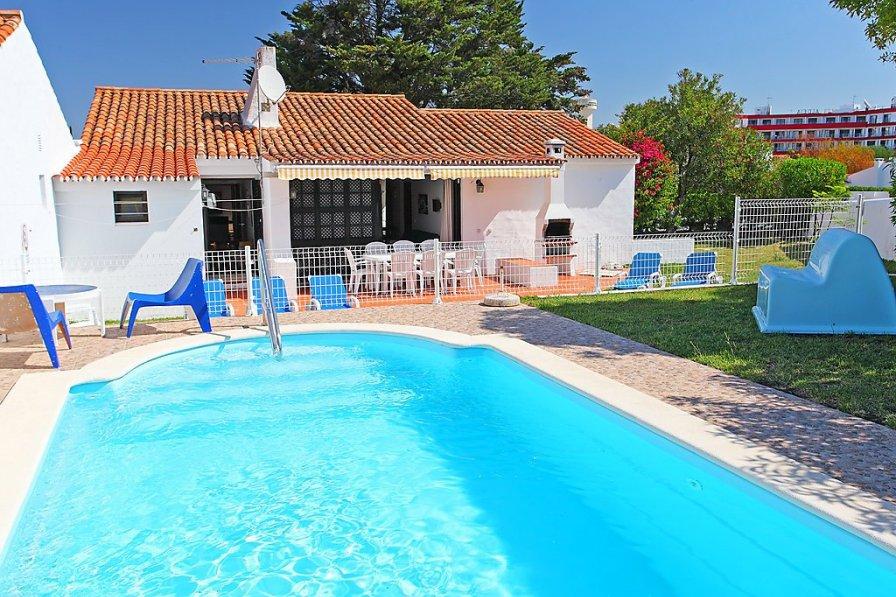 Villa in Portugal, Albufeira