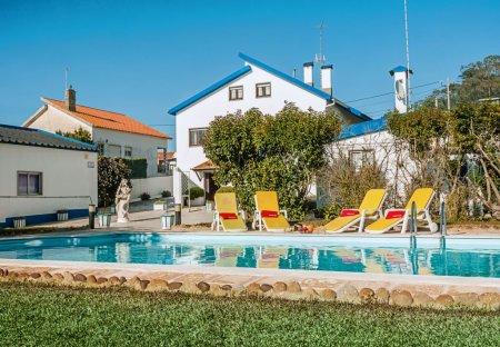 Villa in Fonte Boa dos Nabos, Lisbon Metropolitan Area