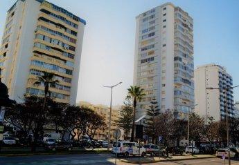 1 bedroom Apartment for rent in Quarteira