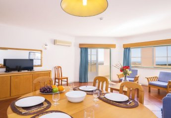 3 bedroom Apartment for rent in Alvor