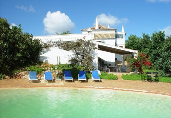 4 bedroom Villa for rent in Portimao