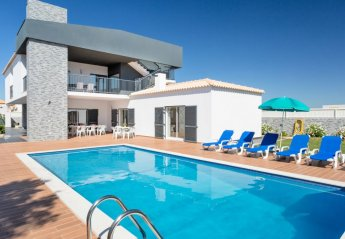5 bedroom House for rent in Carvoeiro