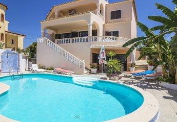 4 bedroom House for rent in Armacao de Pera