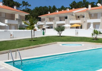 4 bedroom House for rent in Foz do Arelho