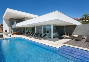 5 bedroom Villa for rent in Ferragudo