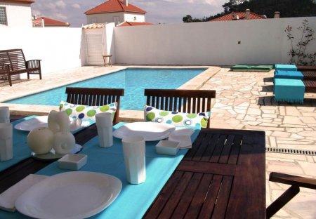 Villa in Charneca da Cotovia, Lisbon Metropolitan Area