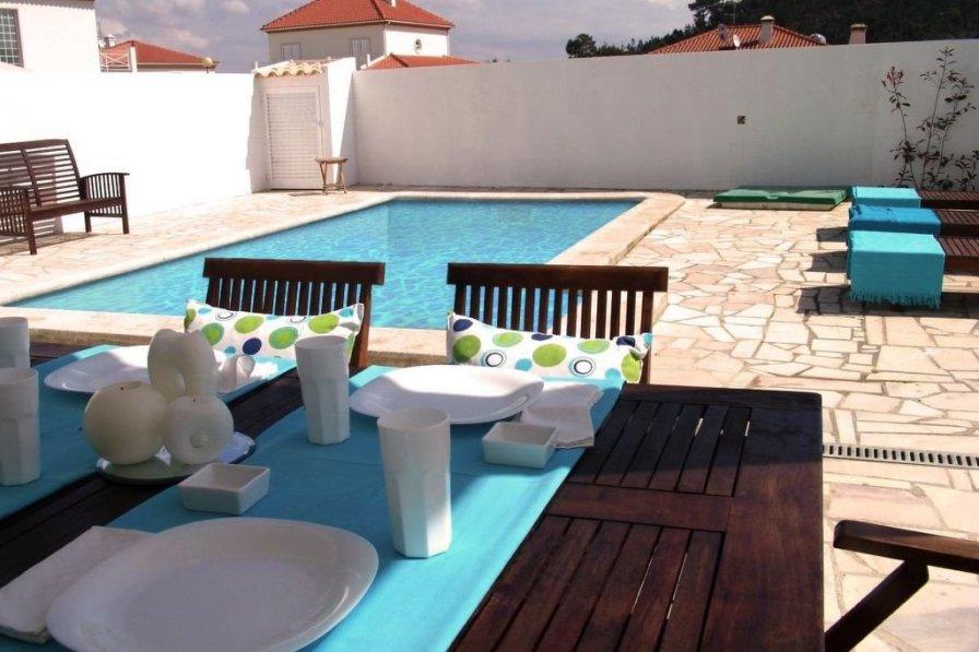 Villa in Portugal, Charneca da Cotovia
