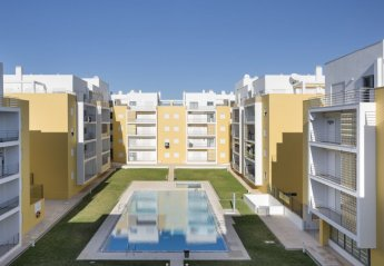 2 bedroom Apartment for rent in Armacao de Pera