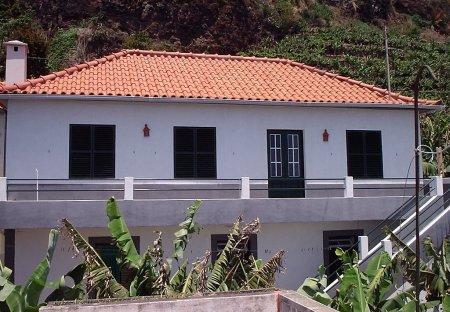 Apartment in Passo, Madeira