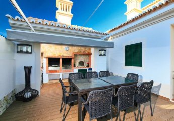 4 bedroom House for rent in Carvoeiro