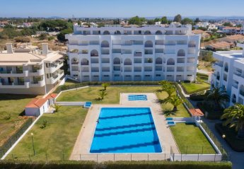1 bedroom Apartment for rent in Armacao de Pera