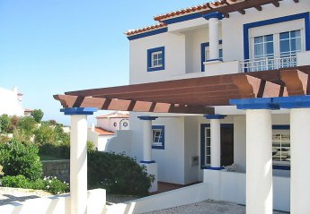 5 bedroom House for rent in Amoreira