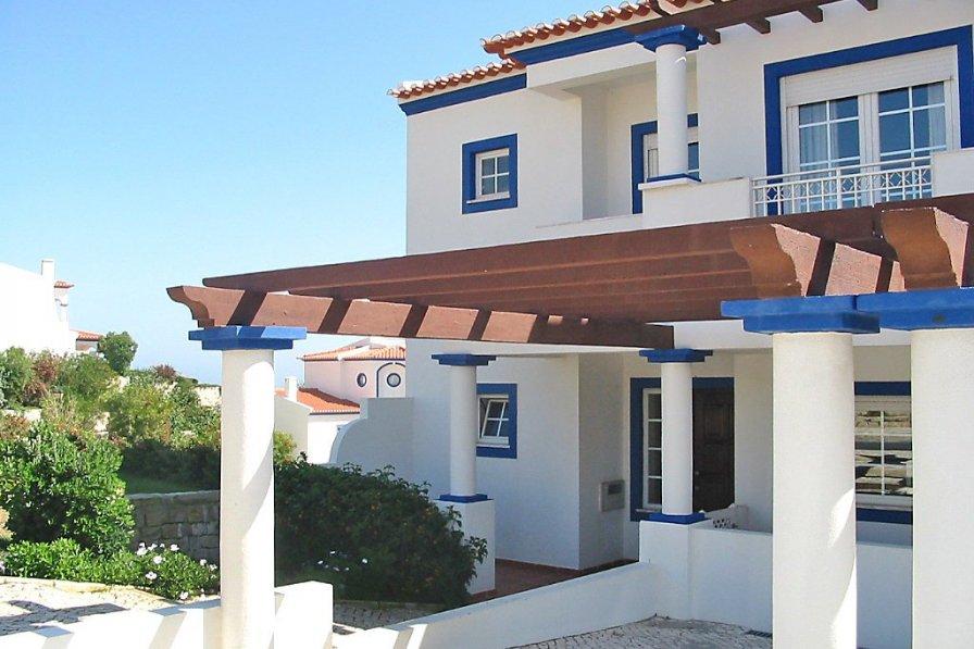 Owners abroad Praia del Rey Golf Casa