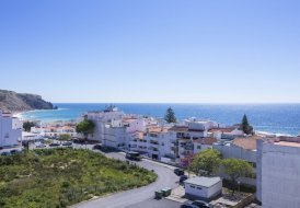 Apartment in Praia da Luz, Algarve