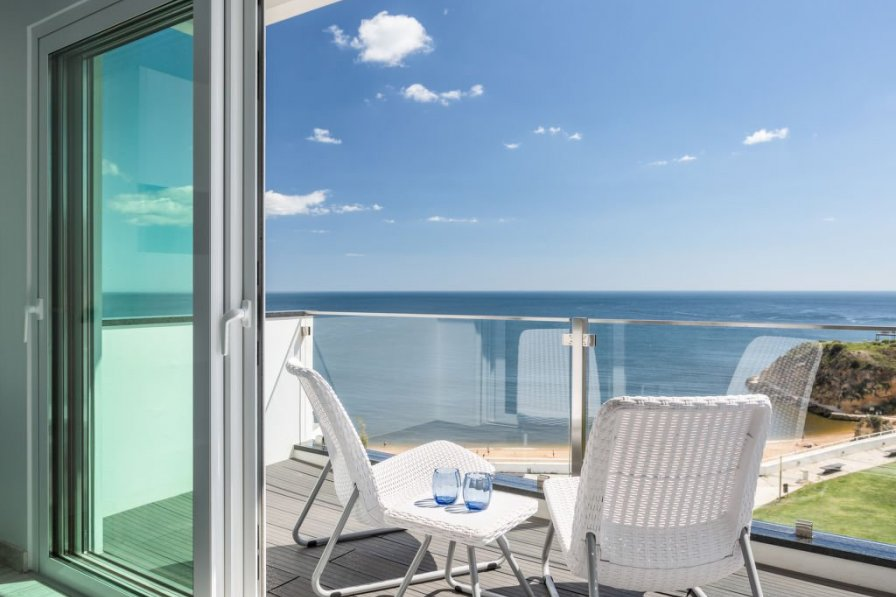 Owners abroad Dream View 50m from the beach