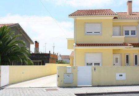 Villa in Gafanha da Nazaré, Portugal