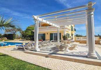 4 bedroom House for rent in Albufeira