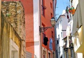 Apartment in Castelo, Lisbon Metropolitan Area