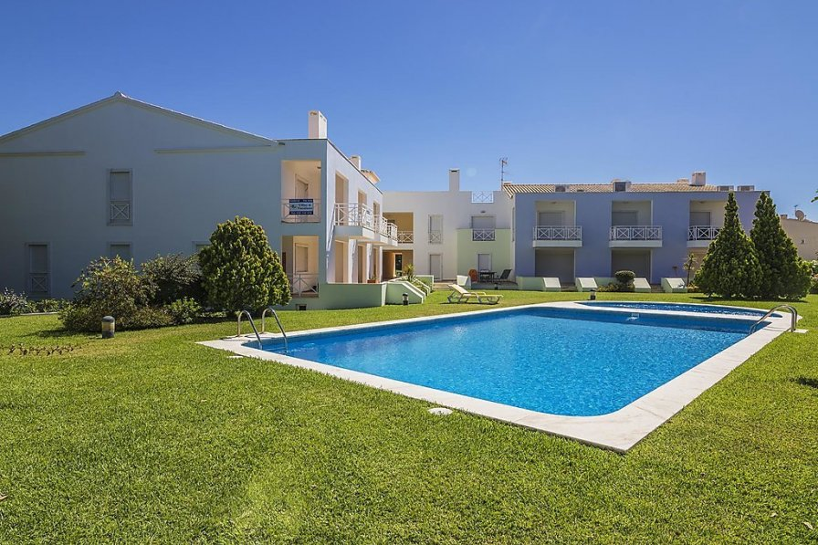 Apartment in Portugal, Vilamoura