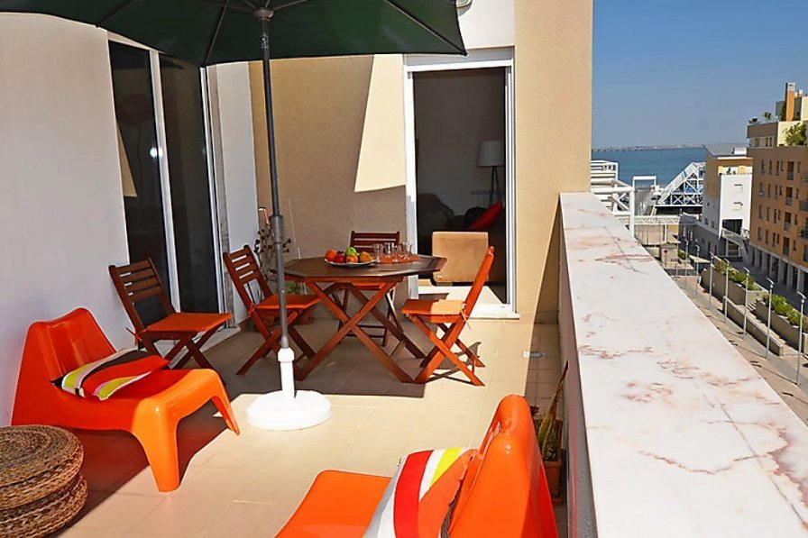 Apartment in Portugal, Santa Maria dos Olivais