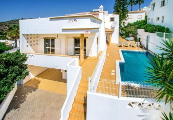 4 bedroom House for rent in Albufeira