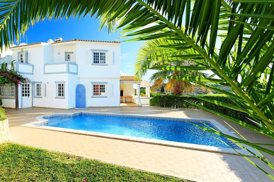 Owners abroad Villa Albufeira MARINA VIEW