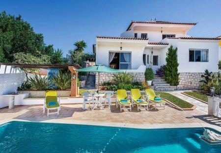 Villa in Vale da Parra, Algarve