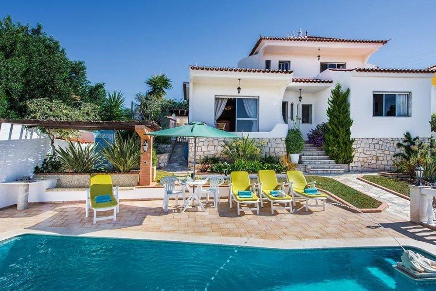 Villa in Portugal, Vale da Parra