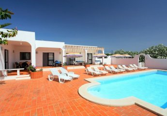 5 bedroom Villa for rent in Castro Marim