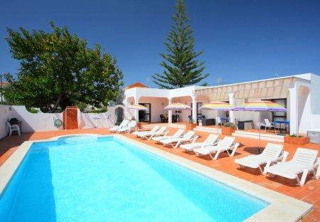 Villa in Altura, Algarve