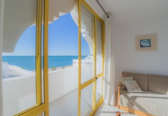 2 bedroom Apartment for rent in Quarteira