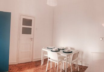 1 bedroom House for rent in Lisbon