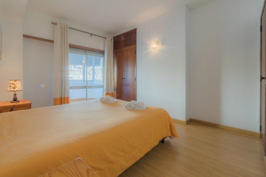 Apartment in Portugal, Quarteira