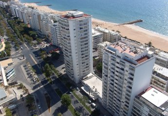 1 bedroom Apartment for rent in Quarteira