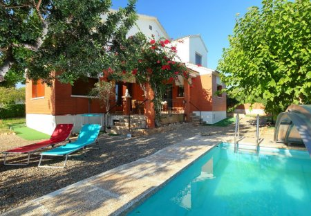Villa in Brises del Mar, Spain